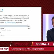 Récompenses FIFA : nos pronostics
