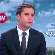 Départ de Collomb : « Pas une surprise » pour le porte-parole LaREM