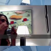 Harvey Weinstein : Une de ses accusatrices dévoile une vidéo glaçante de leur rencontre