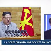 Corée du Nord : comment le régime surveille la société