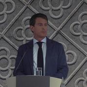 À Barcelone, Manuel Valls veut représenter la