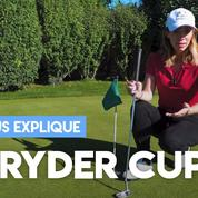 Les règles de la Ryder Cup expliquées en vidéo !