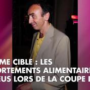 Adil Rami tacle Eric Zemmour et dément ses propos sur l'Equipe de France