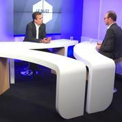 Le Buzz Média : Thierry Cammas (Viacom Media Networks)