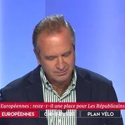 Mélenchon et l'immigration : le porte-parole de La France Insoumise s'explique sur Figaro Live