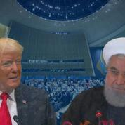 Un conflit militaire est-il possible entre Iran et États-Unis ?