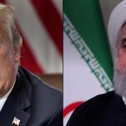 Nucléaire : Les États-Unis veulent un traité avec l'Iran