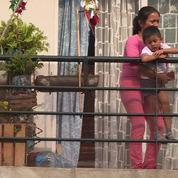 Mexico: les sinistrés du séisme de 2017 veulent récupérer leur maison