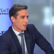Jean-Baptiste Djebbari :«Emmanuel Macron a pris ce leadership en Europe de façon très convaincante»