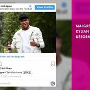 Kylian Mbappé : Découvrez le cadeau que lui a offert le roi Pelé !