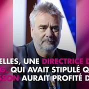 Luc Besson accusé de viol : une deuxième victime prend la parole