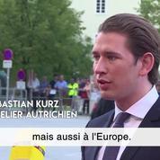 Salzbourg : les dirigeants de l'UE veulent éviter un «hard Brexit»