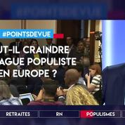 Faut-il craindre la vague populiste en Europe ?