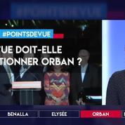 L'Ue doit-elle sanctionner Viktor Orban ?