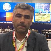Ryder Cup 2018 : les impressions de Patrice Barquez après la cérémonie d'ouverture
