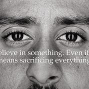 Colin Kaepernick devient l'un des visages de Nike