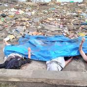 Des dizaines de morts après le tsunami en Indonésie