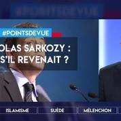 Nicolas Sarkozy : et s'il revenait ?