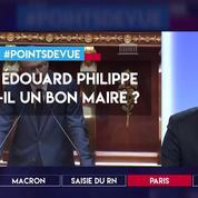 Paris : Édouard Philippe ferait-il un bon maire ?