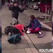 Suède : affaire d'État après l'expulsion de touristes chinois d'un hôtel