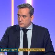 Budget 2019 : rassure-t-il les Français ? Réponses aux internautes