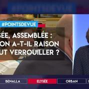 Elysée, Assemblée : Macron a-t-il tout verrouillé ?