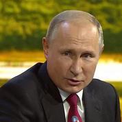 Affaire Skripal: la Russie a retrouvé les suspects