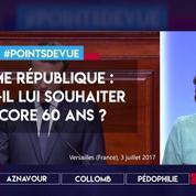 Vème République : faut-il lui souhaiter encore 60 ans ?