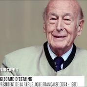 Valéry Giscard d'Estaing : «Il n'y a pas eu de remaniement»