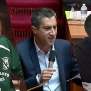 François Ruffin à l'Assemblée nationale : coups d'éclat et interventions que l'on retient