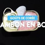 Goûts de Corée #3 : SPAM, jambon en boîte de luxe