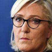Marine Le Pen et emplois fictifs : le résumé de l'affaire