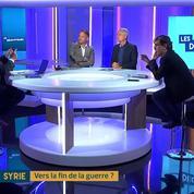 Syrie: vers la fin de la guerre? Nos décrypteurs débattent.