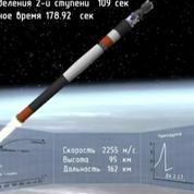 Fusée Soyouz : pourquoi elle a atterri en urgence