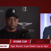 Ryder Cup : le débrief de la Champions Fig'
