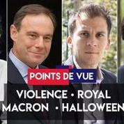 Points de vue du 31 octobre