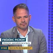 Frédéric Pichon :