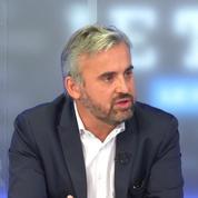 Alexis Corbière: «On cherche à conquérir le pouvoir»