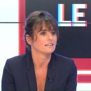 Faustine Bollaert : «J'animerai plusieurs prime times cette saison»