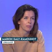 Marion Galy-Ramounot: