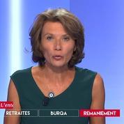 L'entente Macron/Philippe bat-elle de l'aile ?