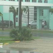 Ouragan Michael : les images des pluies dévastatrices en Floride