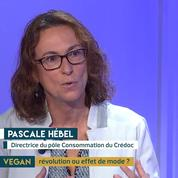Pascale Hébel :