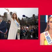 Maëva Coucke : «Après Miss France, je veux devenir actrice»