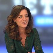 Coralie Dubost: «On n'a pas encore cet ancrage territorial fort»