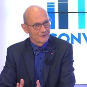 Pascal Lamy : « J'ai longtemps crû que parler d'immigration revenait à faire le jeu des extrêmes »