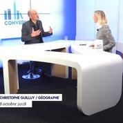 Christophe Guilluy: « Les populistes s'adaptent à une demande »