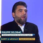 Philippe Delorme :