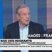 Le président de SOS Méditerranée assure que «l'Aquarius ne sera pas un navire pirate»