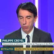 Philippe Crevel : « Les retraites des agriculteurs restent nettement inférieures »